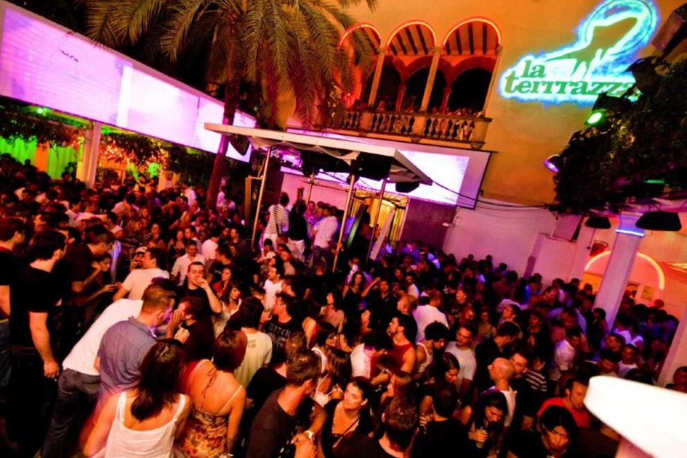 Barselona Gece Kulüpleri