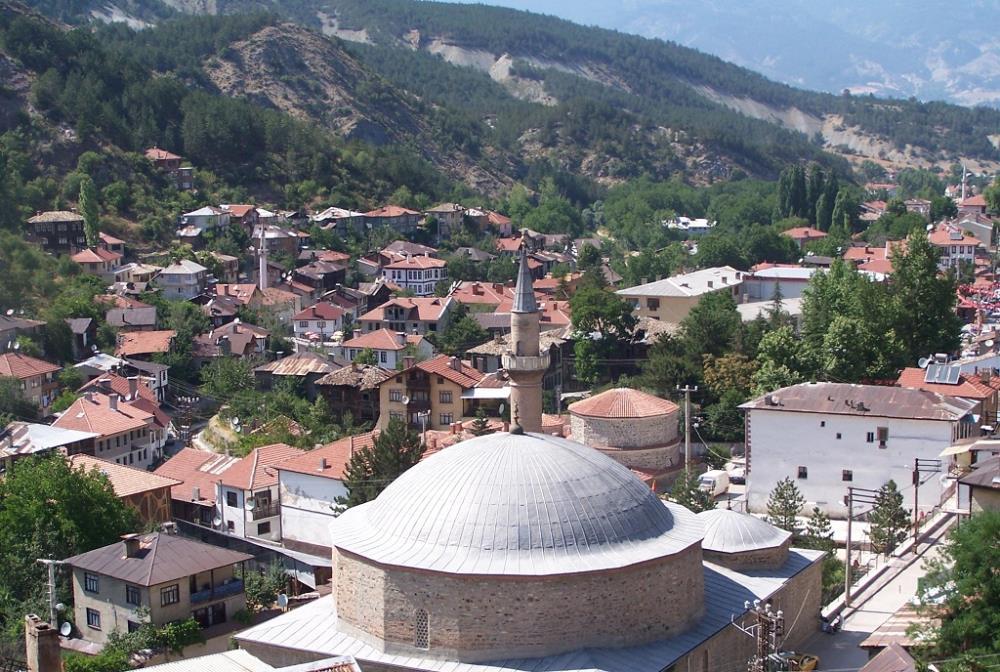Bursa 15. Mudurnu İpekyolu Kültür Sanat Turizm Festivali