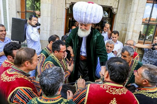 Konya 57. Uluslararası Akşehir Nasreddin Hoca Anma ve Mizah Günleri