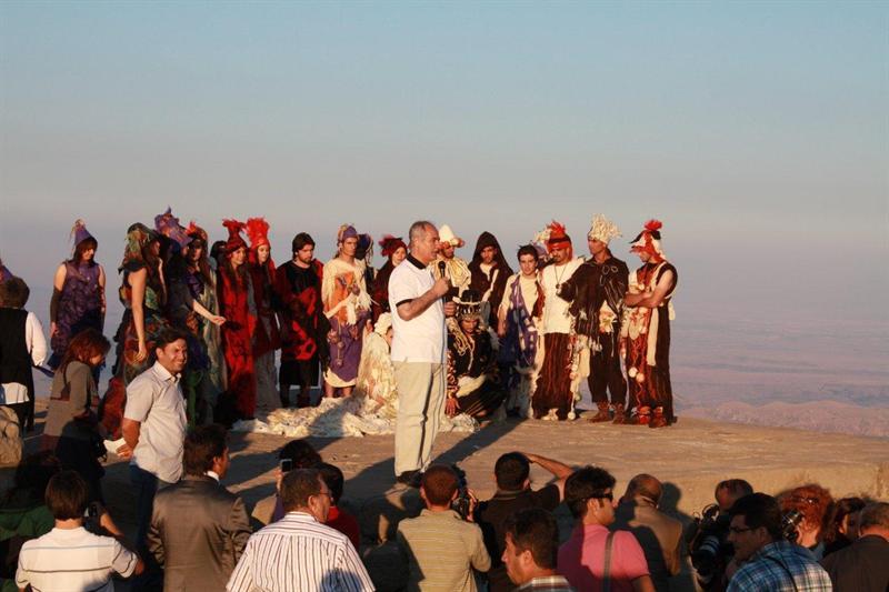 Adıyaman Uluslararası Kahta Kommagene Festivali