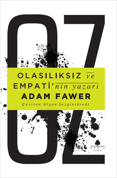 OZ Adam Fawer
