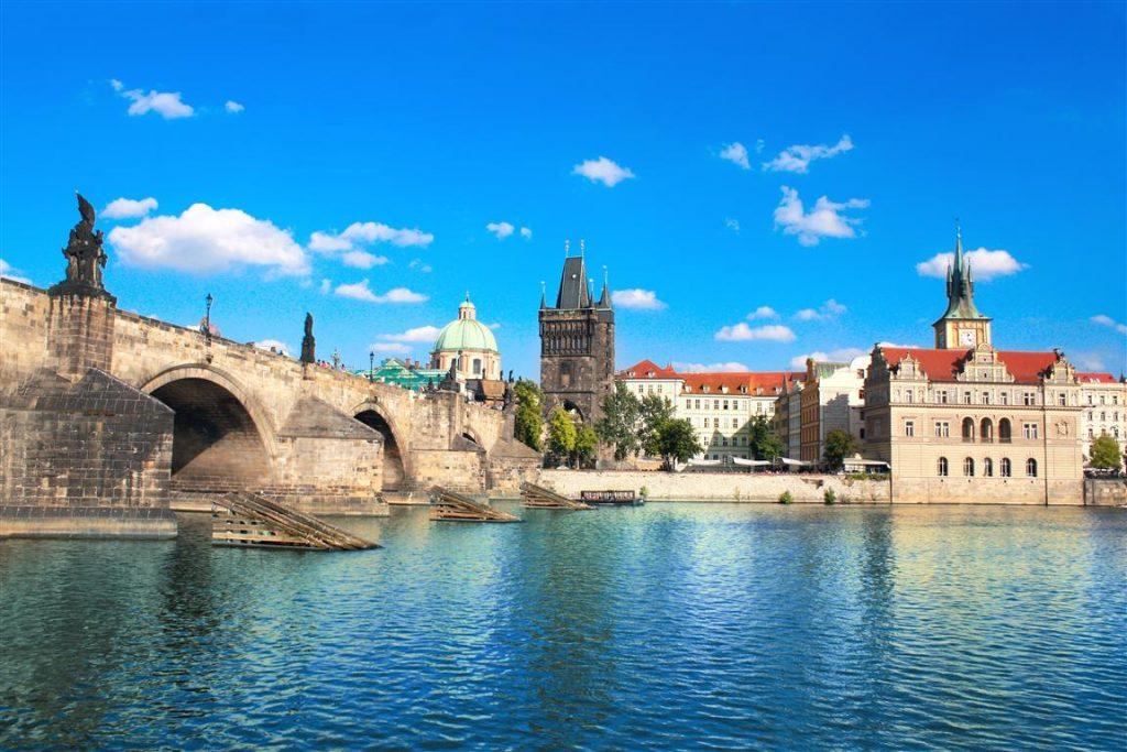 Prag Hava Durumu
