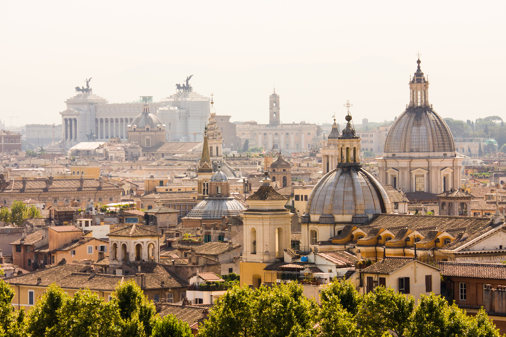 Roma Şehri