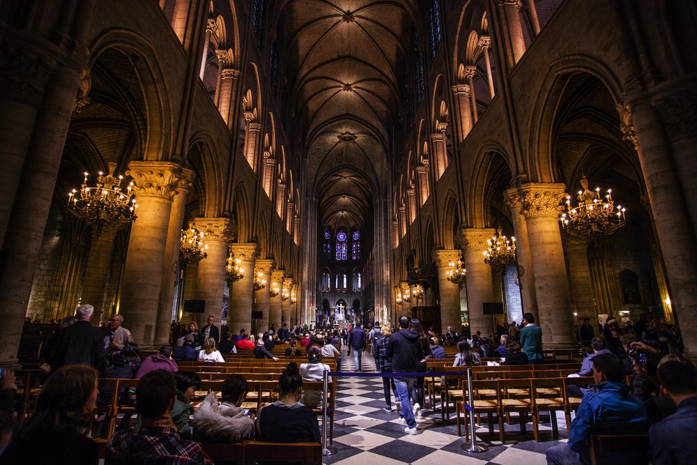 Paris'te Din ve İnanç