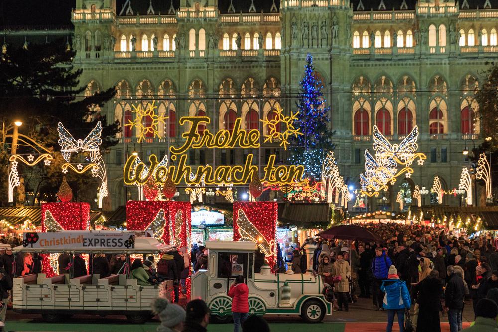 Viyana Festivali