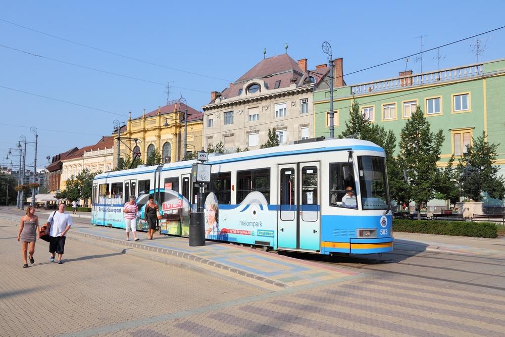 Macaristan, Debrecen