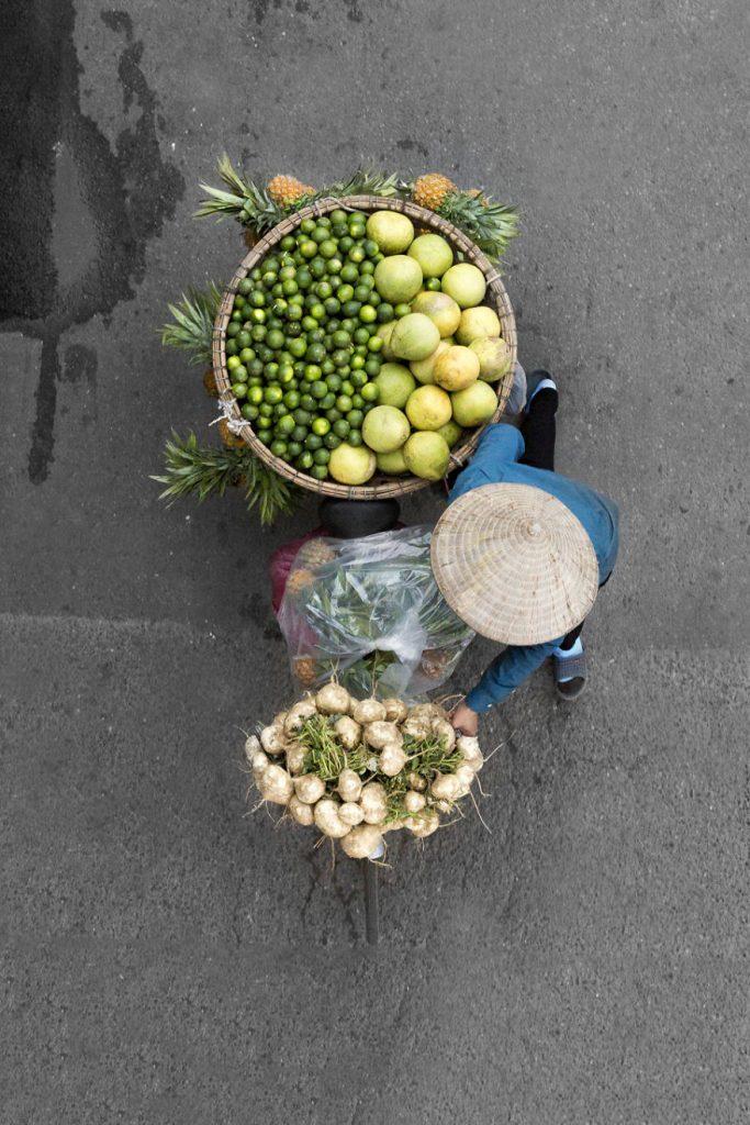 Hanoi, Loes Heerink