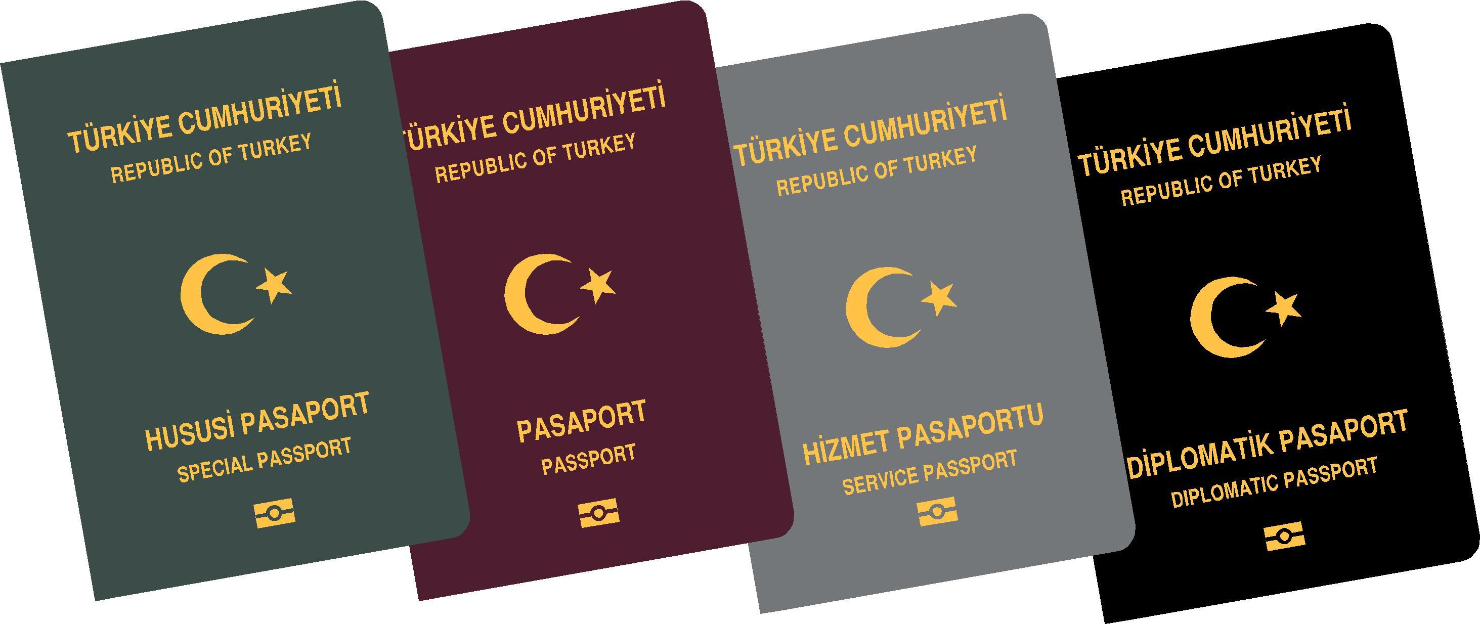 Pasaportun yerini almak için hangi belgelere ihtiyaç vardır