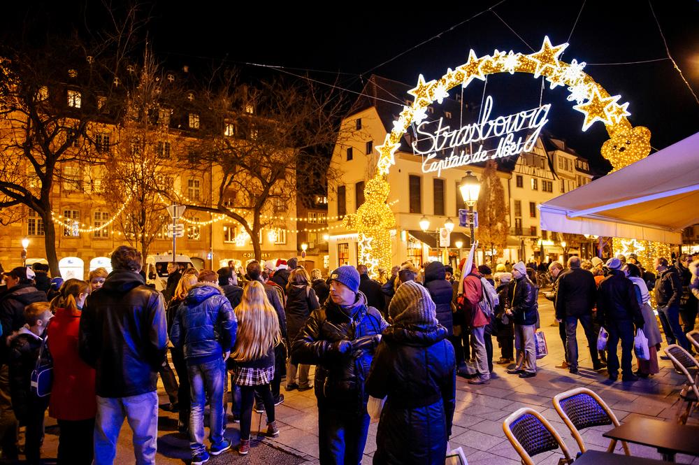 Fransa Strazburg
