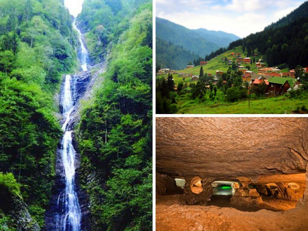 Trabzon Trekking turu