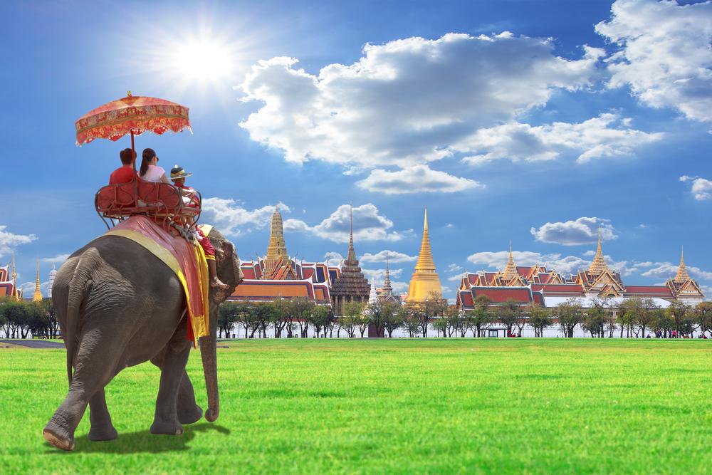 Bangkok'da Sevgililer Günü