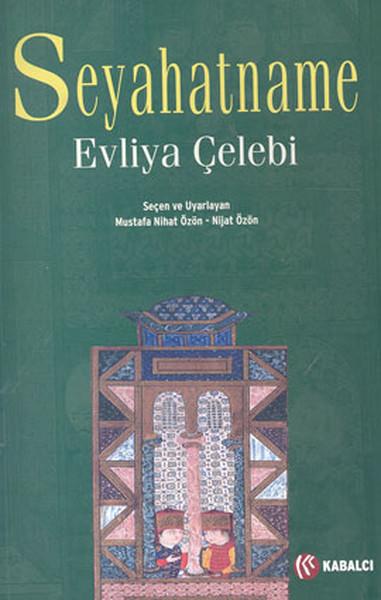 Gezi kitabı