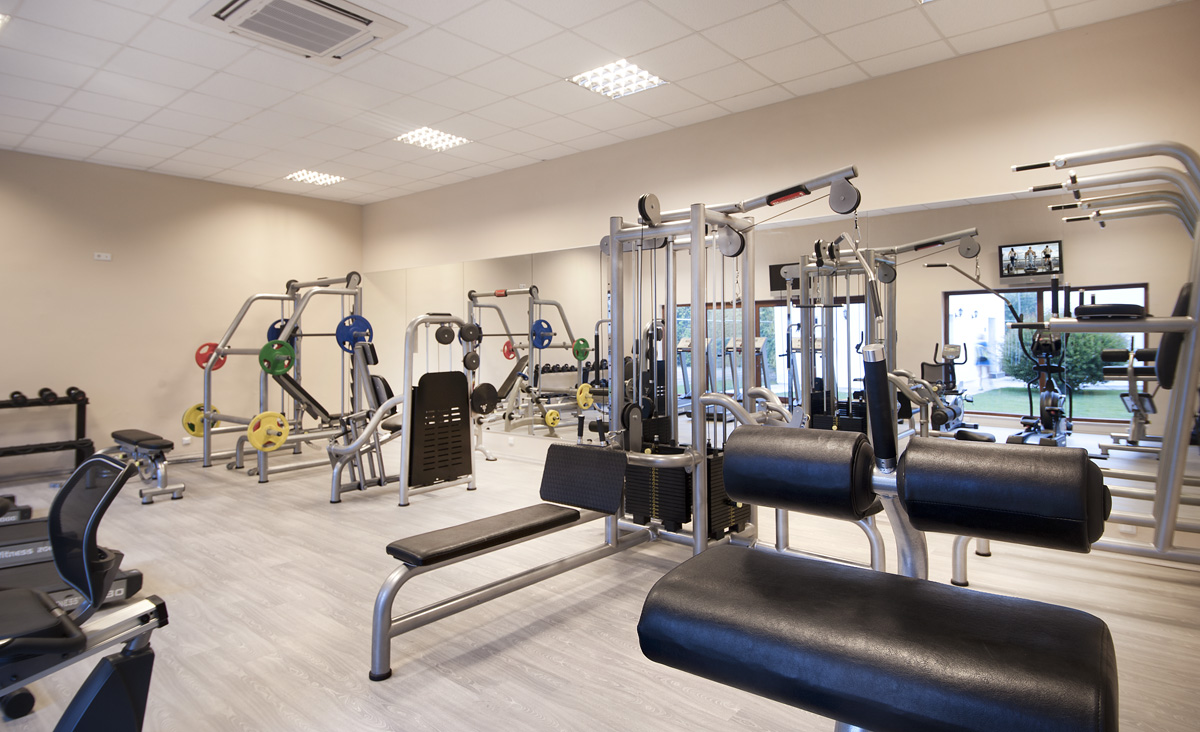 Club Marco Polo Gym