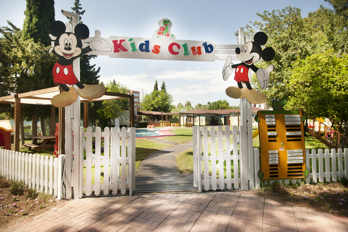 Club Marco Polo Kids Club