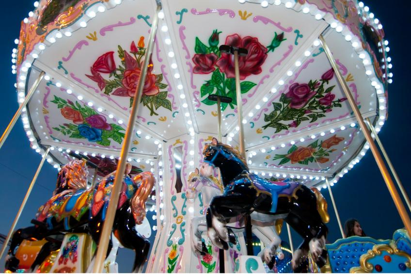 Acapulco Resort Amusementpark
