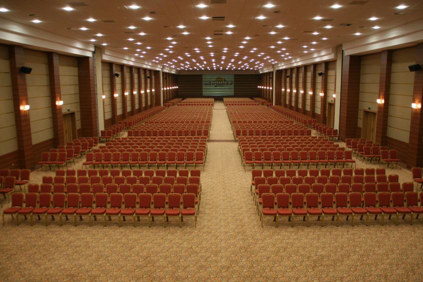 Acapulco Resort Convention