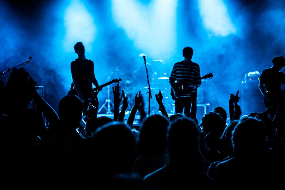Acapulco Resort Live Music