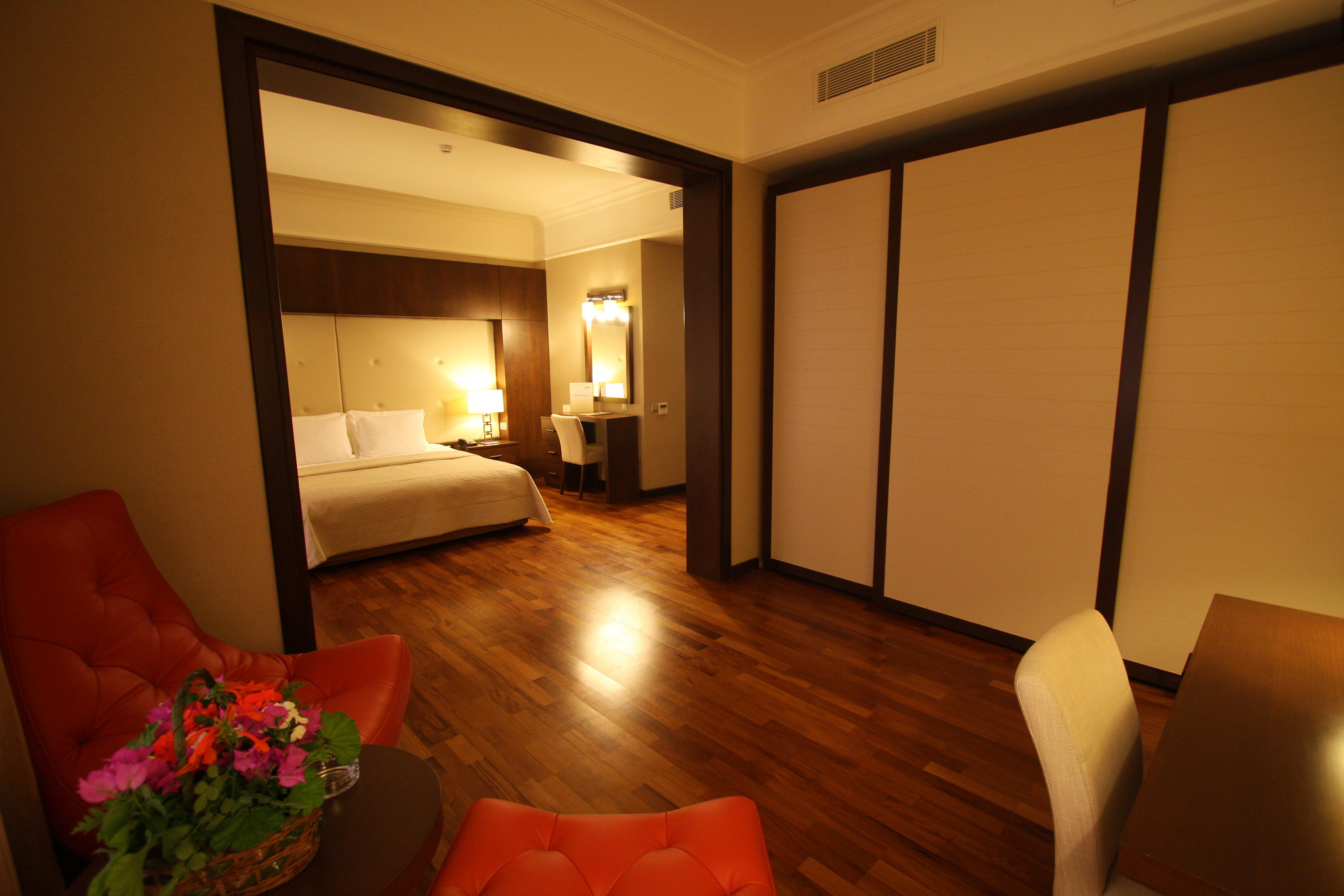 Acapulco Resort Rooms