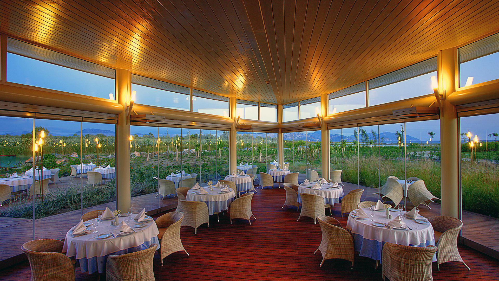 Hilton Dalaman Sarigerme A la Carte