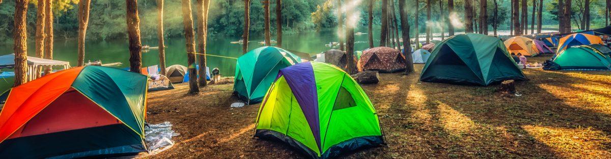 Muhteşem Doğasıyla Kaz Dağları Kamp Turu