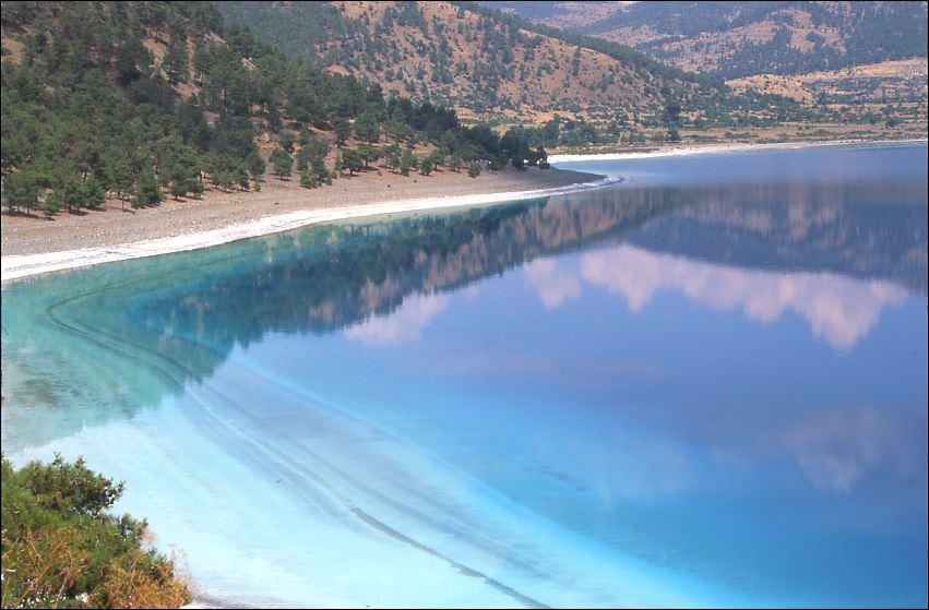 Türkiye'de görülmesi gereken