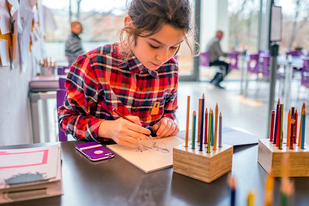 Avrupa'daki En Güzel Çocuk Müzeleri