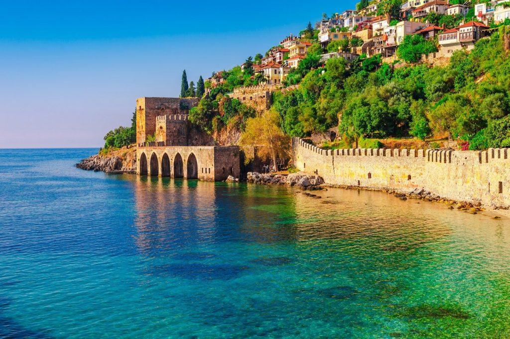 Doğu Akdeniz Turu