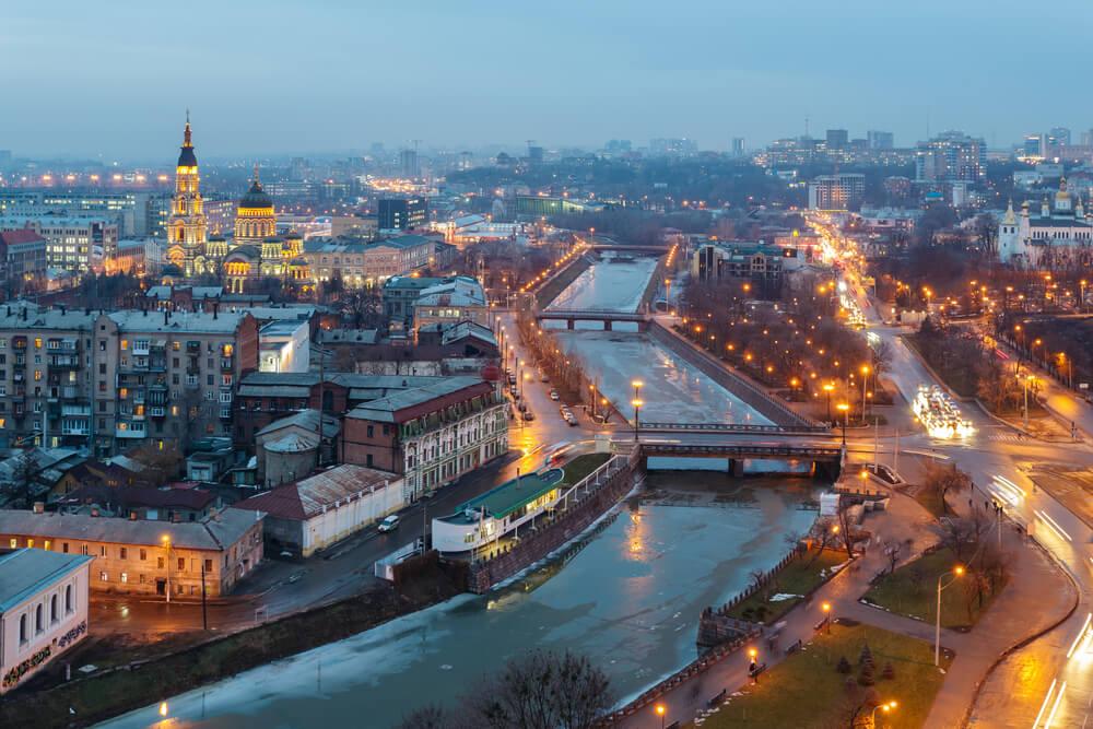 Ukrayna turu