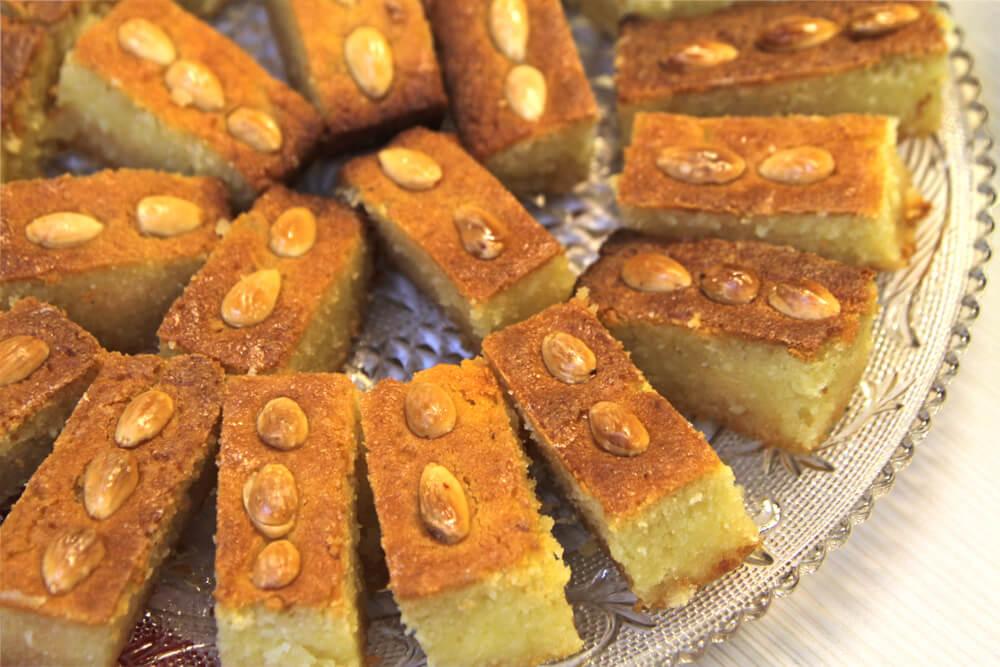 İzmir yemekleri