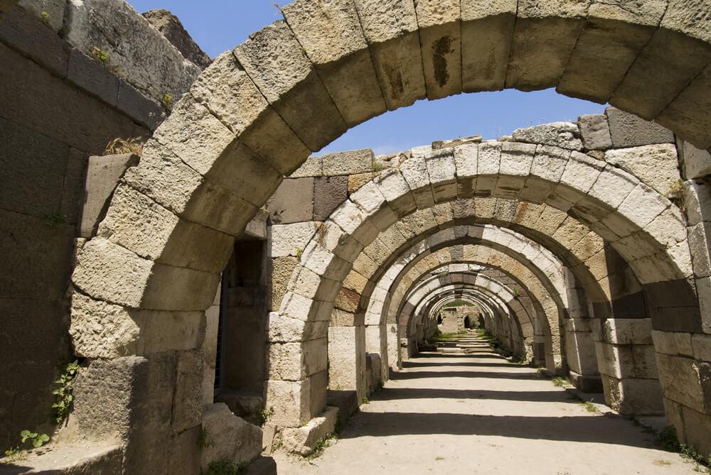 İzmir gezilecek yerler