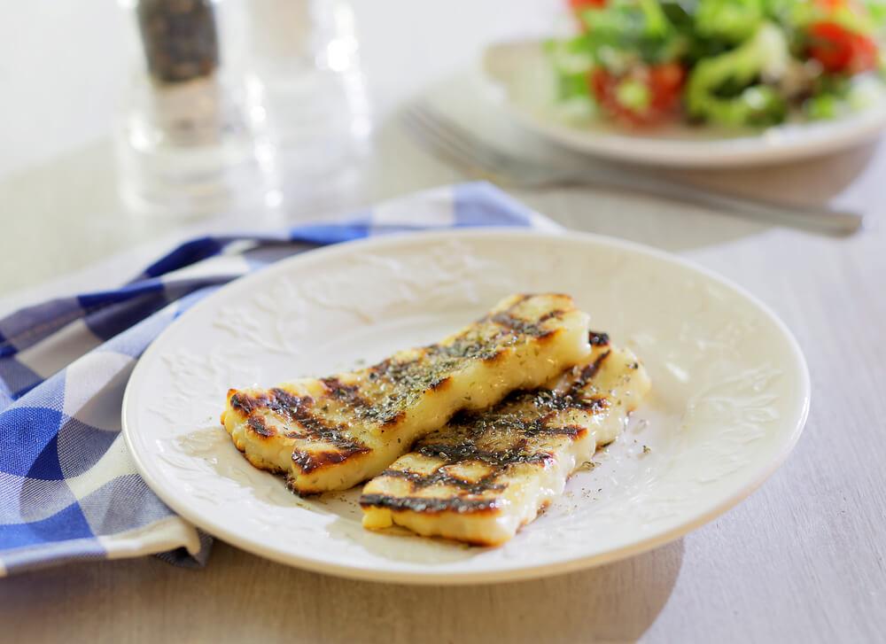 Kıbrıs yemekleri