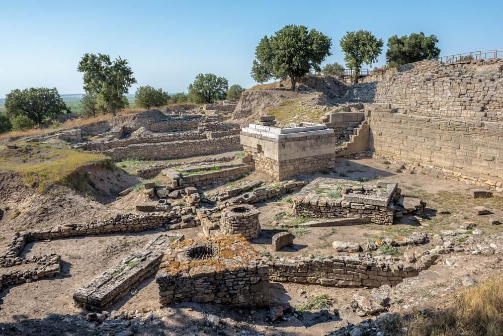 UNESCO Kültür Listesi