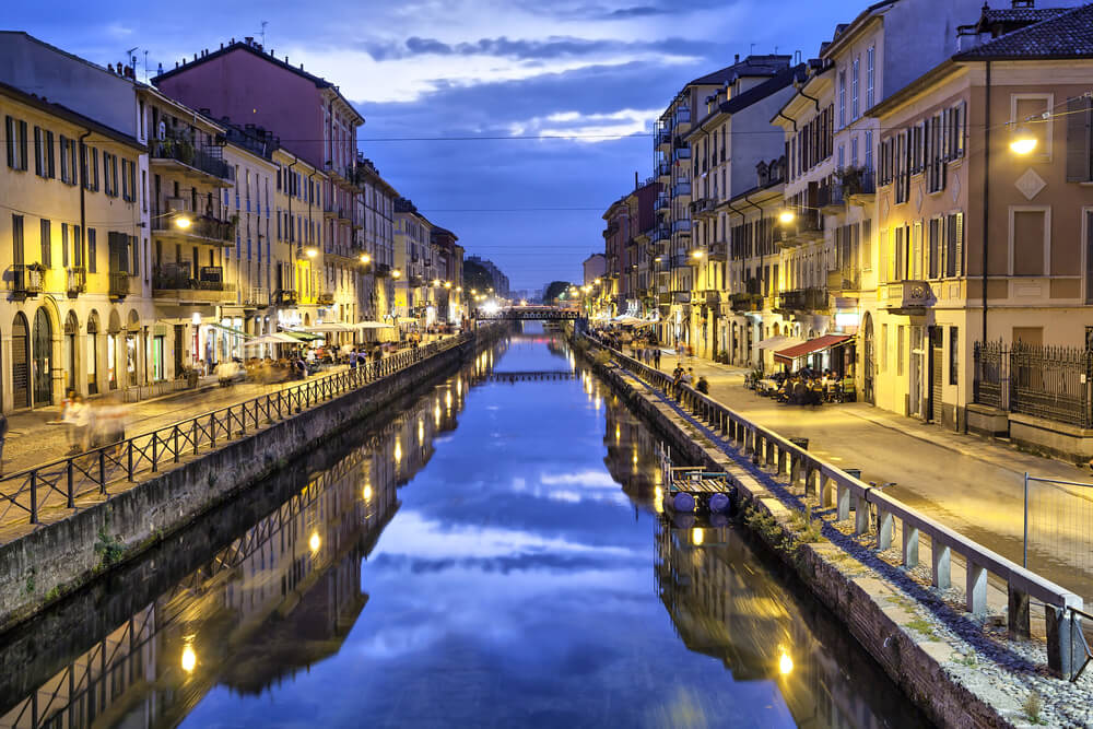 Milano turu