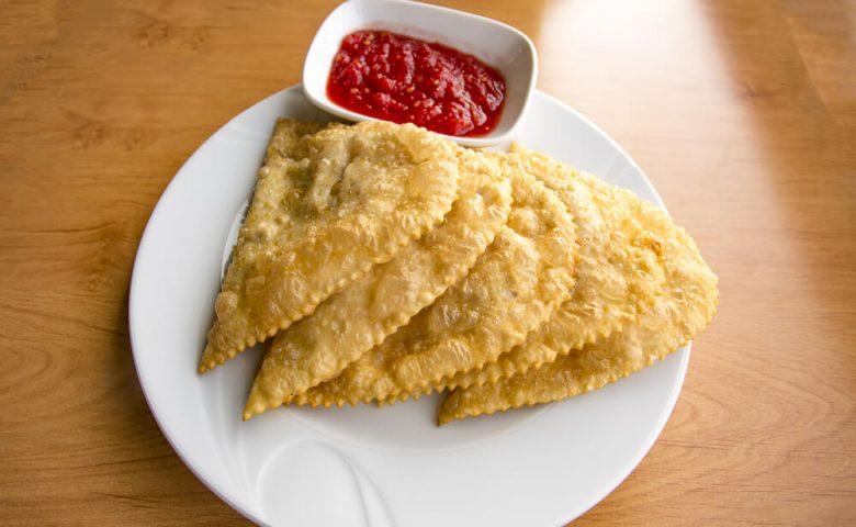 Eskişehir yemek